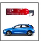 keurmerk brandblusser auto